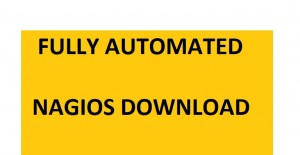 fully automated nagios iso download