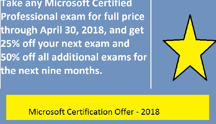 microsoft-exam-certifications-offers